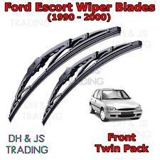 Ford Escort MK6 Estate Aero VU Front Window Windscreen Wiper Blades