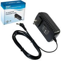 HQRP AC Adaptador Cargador Para JBL Libro 6132A-JBLFLIP Altavoz
