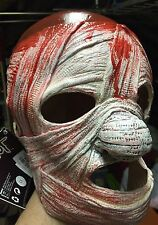 Slipknot Clown Mask And Suit Standard Size (44)