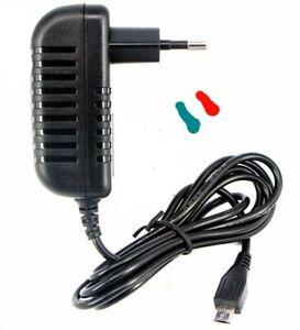 ❇ Caricatore Alimentatore 5V 3A 220v micro usb