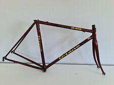 cadre velo course ancien /Gitane Mach 240/ old bike fahrrad Eroica frameset