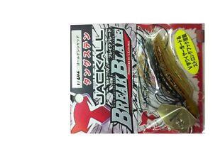 NEW JACKALL BROS. Break Blade 1/2 oz Golden Shad From Japan