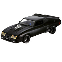 "AUTOart 72775 - Ford XB Falcon Tuned Version ""Black Interceptor"" Car 1/18"