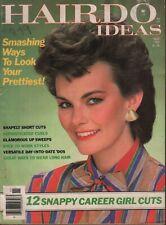 Hairdo Ideas November 1983 Vintage Hairstyles 072519AME