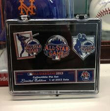 ALL STAR 2013 COLLECTIBLE PIN SET - Limited edtion of 2013 Sets! HTF