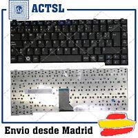 Samsung R60 NP-R60Y npr60y Series Teclado Español P/N CNBA5902045 BA59-2296