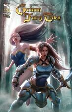 Grimm Fairy Tales 72 Cover A - NM+ or better!