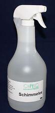 ChemTec Schimmelex Schimmelentferner Spray mit Aktivchlor 1 Liter