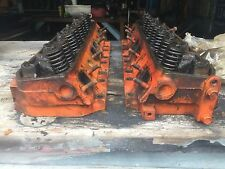 1973 440 Mopar cylinder heads 400/440 #3751218 #3751213 #3769902 #3769910 Dodge