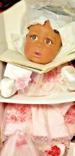 """Marie Osmond Doll """"Happy Birthday""""-""""Babi es a Bloom"""" with Box"""