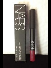 NEW NARS Velvet Matte Lip Pencil *DAMNED - FULL SIZE 2.4g/.08oz Retails $27