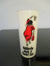 New listing Original Absinthe Bar New Orleans Civil Rights Movement Smart Ass Glass Highball