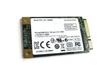 128GB mSATA SSD Samsung 128GB Solid State Drive