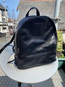 rowallan leather bag