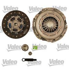 Valeo 52802004 New Clutch Kit