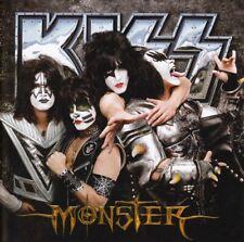Kiss - Monster - CD