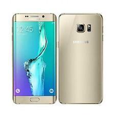 Samsung Galaxy S6 Edge - 32GB - Gold Platinum (Unlocked) Smartphone