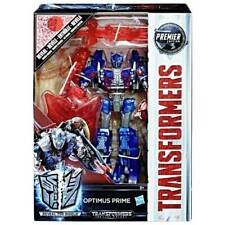 Transformers the last knight voyager class Optimus Prime action figure Exclusive
