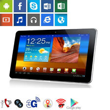 CTC DHA-86V 7 ZOLL TABLET PC QUAD CORE IPS HD DUAL kamera WIFI PAD