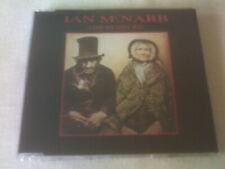 IAN MCNABB - (I GO) MY OWN WAY - 2 TRACK CD SINGLE