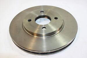 auto extra brake rotor ax5327  125400  56454  55018