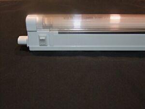 T4 Unterbauleuchte 6W 8W 12W 16W 20W 30W ultra slim Lichtleiste Leuchte EVG