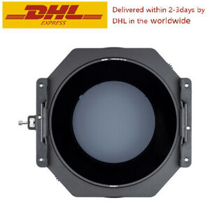 NiSi S6 150mm Filter Holder Kit with Landscape CPL for Sony FE 12-24mm f/2.8 GM