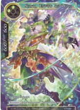 Force of Will - Promo - Silph, Envoy of Wind - R3 Pre Release Party Foil