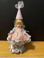 Madame Alexander Happy Birthday Doll Anne Rast Custom Stand 8�