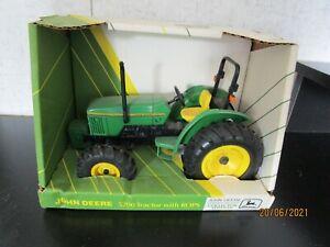 ERTL, 1/16 Scale, 5845DA, John Deere 5200 Tractor w/ROPS, Mint in OB