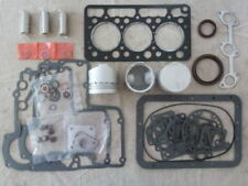 New Kubota B7001 Engine Overhaul Kit STD