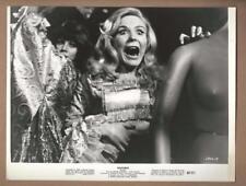 """Janine Reynaud & Natalie Nort in """"Succubus"""" Vintage Movie Still"""