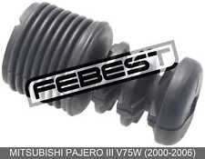 Front Shock Absorber Boot For Mitsubishi Pajero Iii V75W (2000-2006)