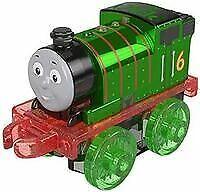 Thomas Minis Chrome Percy 4cm Engine (Bagged) #571