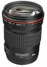Canon EF 135mm F2.0L USM, In London