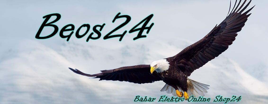 BEOS24-Bahar Elektro Online Shop24