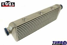 NUOVO TOP INTERCOOLER MG-IC-067 GT7 550x175x65 - FITTING 2,5""