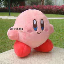 "Kirby 5.5"" Plush Toy Little Buddy Kirby Adventure All Star Collection Cute Doll"
