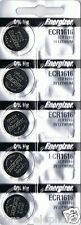 2 Energizer CR1616 Lithium Battery 3v Batteries Coin Cell Ecr1616 Exp Button