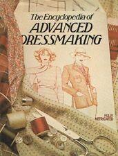 Encyclopaedia of Advanced Dressmaking,Annie Woolridge