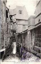 Cartes postales de collection Seine Maritime (76)