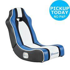 X Rocker Chimera Multiplatform Gaming Chair - Blue/White