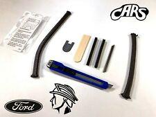 1955-1964 Ford/Mercury 239 256 272 292 312 | Rope Rear Main Seal | Best Gasket