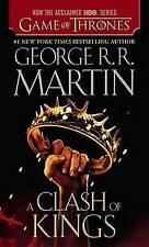 A Clash of Kings (Song of Ice and Fire), Martin, George R. R., Very Good Book