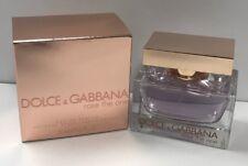 Dolce & Gabbana Rose The One For Women EDP Spray 1.6/1.7 oz/50 ml New In Box