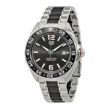 Tag Heuer Formula 1 Automatic Mens Watch WAZ2011.BA0843
