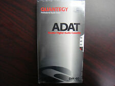 QUANTEGY PRO 60 MINUTE ADAT MASTER  IN SLEEVE BRAND NEW