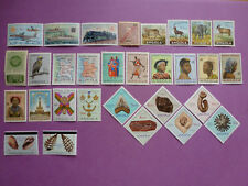LOT 5367 TIMBRES / STAMP THEME POSTE AERIENNE + DIVERS ANGOLA ANNÉE 1911-1981