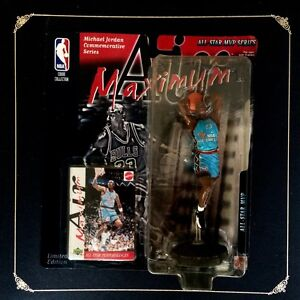 Michael Jordan Commemorative Series - Maximum Air 1988 - MVP LIMITED EDITION