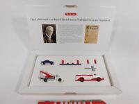 CG314-0,5# Wiking H0/1:87 0990 59 50 Set 150 Jahre Motorpionier Diesel, NEUW+OVP
